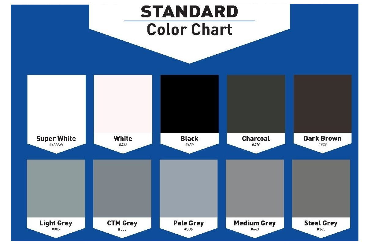 CTM Pigment Pods
