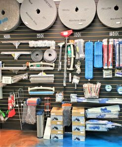 Sundries and Supplies